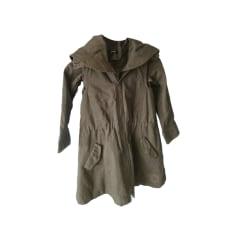 Jacket DKNY Khaki