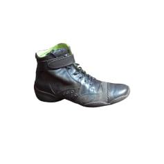 Ankle Boots MARITHÉ ET FRANÇOIS GIRBAUD Black