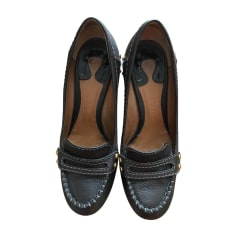 Loafers CHLOÉ Brown