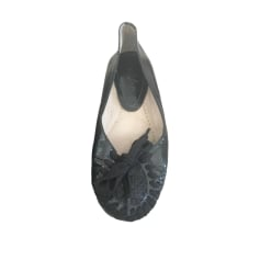 Ballet Flats MALOLES Black