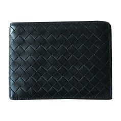 Wallet BOTTEGA VENETA Black