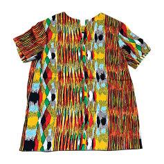 Top, tee-shirt CÉLINE Multicouleur