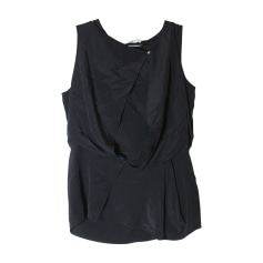 Top, t-shirt VANESSA BRUNO Nero