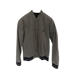 Blouson THE KOOPLES Gris, anthracite