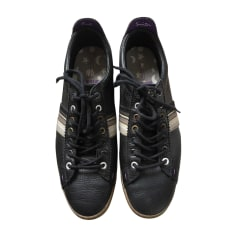 Sneakers PAUL SMITH Black