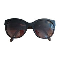 Sunglasses BURBERRY Brown