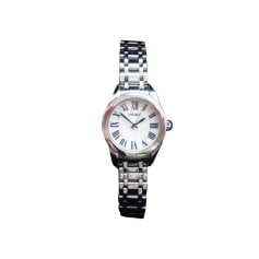 Wrist Watch SEIKO Silver