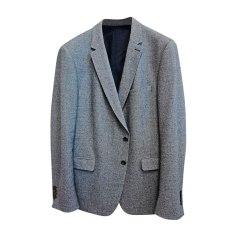 Jacke DE FURSAC Blau, marineblau, türkisblau