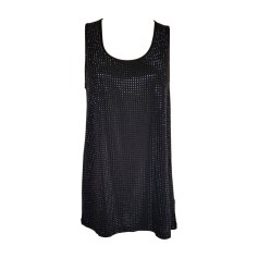 Tank Top GUCCI Black