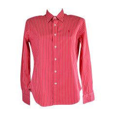 Camicia RALPH LAUREN Rosso, bordeaux