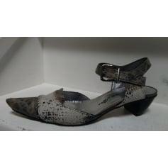 De La Femme Sanche Rosa Occasion Chaussures Sq1R7