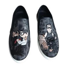 Sneakers DOLCE & GABBANA Black