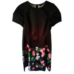 Midi-Kleid TARA JARMON Mehrfarbig