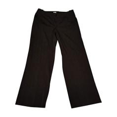 Tailleur pantalon ARMANI COLLEZIONI Noir