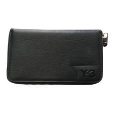 Wallet Y-3 Black