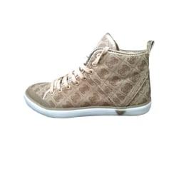 Sneakers GUESS Brown