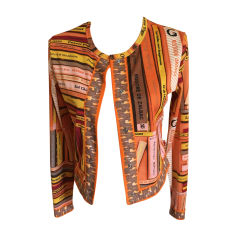 Vest, Cardigan JEAN PAUL GAULTIER Multicolor