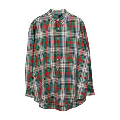 Camicia RALPH LAUREN Multicolore