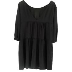 Mini-Kleid BA&SH Schwarz