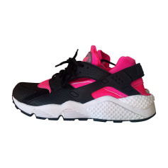 Sneakers NIKE Rose-fluo