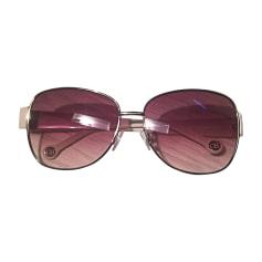 Sunglasses CAROLINA HERRERA Pink, fuchsia, light pink