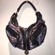 Non-Leather Handbag VERSACE Multicolor