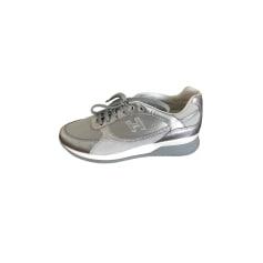 Sneakers HOGAN Silver