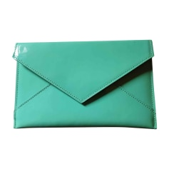 Card Case TIFFANY & CO. Green