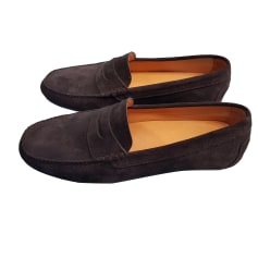 Loafers FAIRMOUNT Blue, navy, turquoise