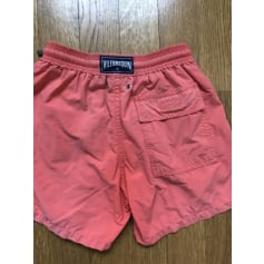 Swim Shorts VILEBREQUIN Orange