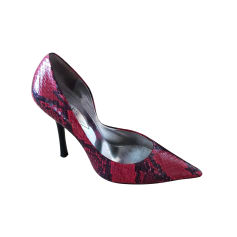 Pumps GUESS Rot, bordeauxrot