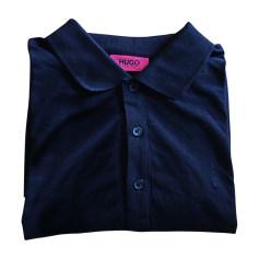 Poloshirt HUGO BOSS Schwarz