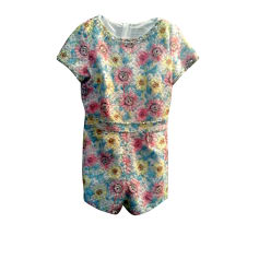 Playsuit MANOUSH Multicolor