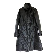 Waterproof, Trench IKKS Black