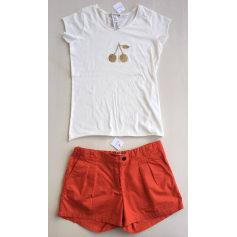 Shorts Set, Outfit BONPOINT Multicolor