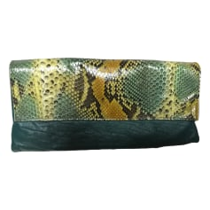 Clutch ABACO Green
