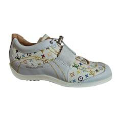 Sneakers LOUIS VUITTON multicolore