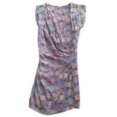 Mini-Kleid IRO Mehrfarbig