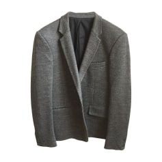 Jacket PAUL & JOE Gray, charcoal