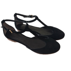 Ballerines TILA MARCH Noir