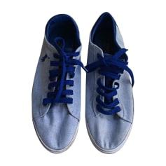 Scarpe da tennis RALPH LAUREN Blu, blu navy, turchese