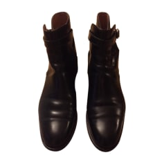 Ankle Boots CHURCH'S Black