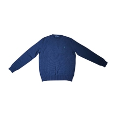 Sweater RALPH LAUREN Blue, navy, turquoise