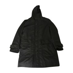 Waterproof, Trench HUGO BOSS Black
