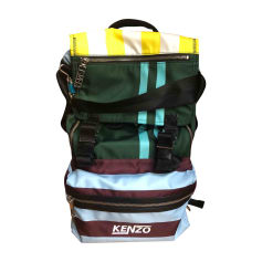 Backpack KENZO Multicolor