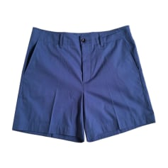 Shorts GUCCI Blue, navy, turquoise