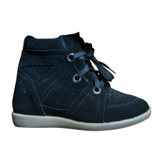 Sneakers ISABEL MARANT Bobby Black