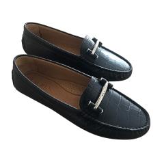 Loafers RALPH LAUREN Blue, navy, turquoise