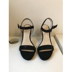 Sandales à talons JONAK Noir