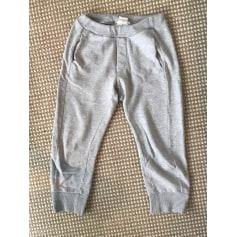 Sweatpants DIESEL Gray, charcoal